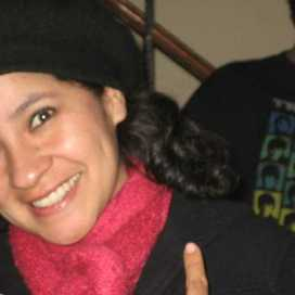 Lourdes Peña