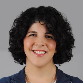 Nubia Romero
