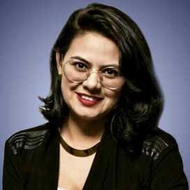 Nancy Mendoza