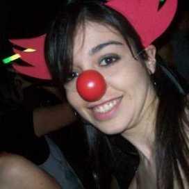 Natalia Caterina Villarreal