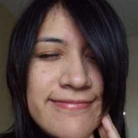 Retrato de Juliana Guevara