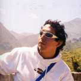 Carlos Javier Lenes