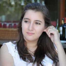 Teresa Zabala
