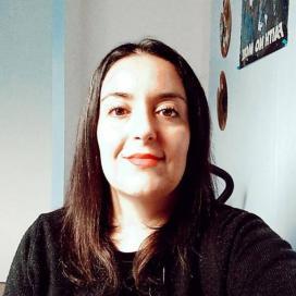 Camila Ávila Jopia