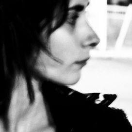 Retrato de Antonia Salas