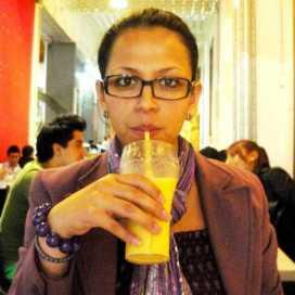 Nancy Michelle Peñaflores