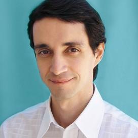 Retrato de Pablo Toledo
