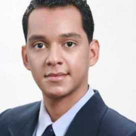 Yasser González