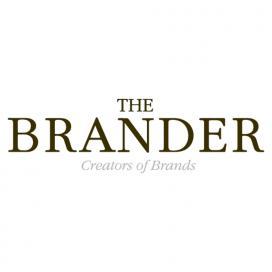 Logotipo de The Brander