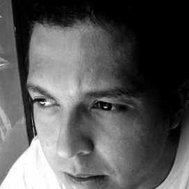 Retrato de Rubén Darío Moreno