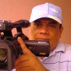 Retrato de Alejandro Ruvira
