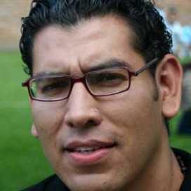 Miguel Angel Rodriguez Martinez