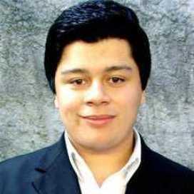 Jorge Escalante