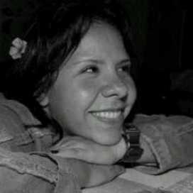 Retrato de Ada Veliz