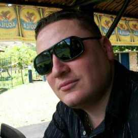Carlos Andres Quintero