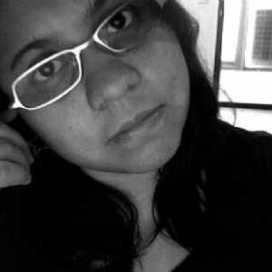 Retrato de Roselia Ruiz