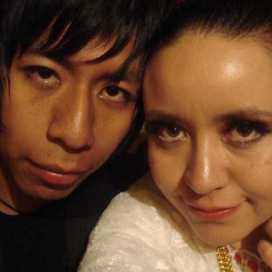 Retrato de M. Xenia Mayuel Hernandez