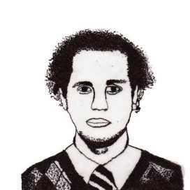 Retrato de Diego Javier