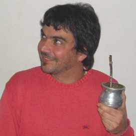 Retrato de Diego Marrero