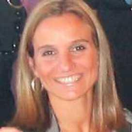 Maria Bormape