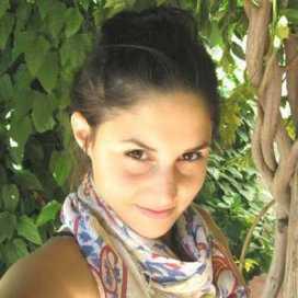 Maria Sol Quintero Demaestri