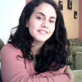 Maria Del Carmen Rodriguez Morales