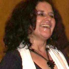 Pilar Del Portal