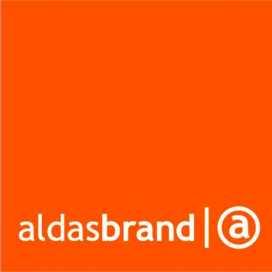 Logotipo de Aldasbrand