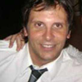 Retrato de Enrique Dagnino