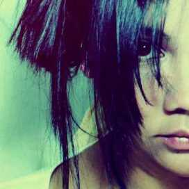 Retrato de Monica Salas Boscan