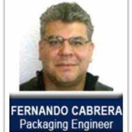 Luis Fernando Cabrera Herrera