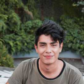 Jonnathan Gaviria Bustamante