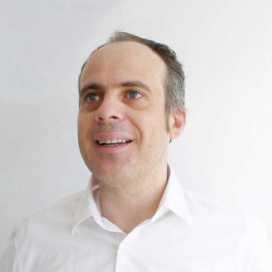 Retrato de Jordi Blasi