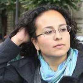 Virginia García