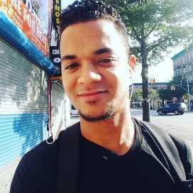 Anthony Ramirez V