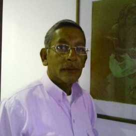 Álvaro Quintana Bernal