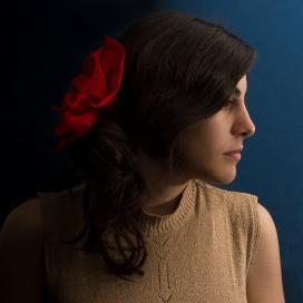 Melanie Dealbera