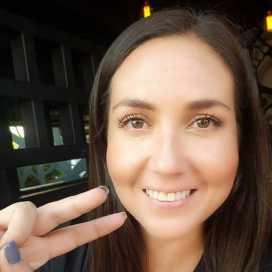 Gloria Paulina Oliden Martinez