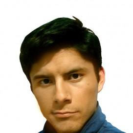 Retrato de Silverio Contreras
