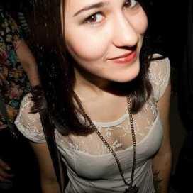 Melanie Tobal