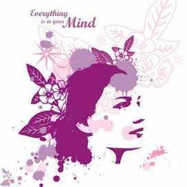 Retrato de Claudia Rueda