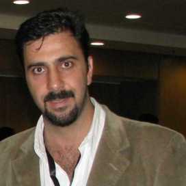 Dario Saeed