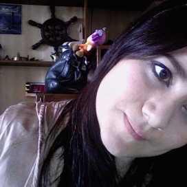 Aura Cruz