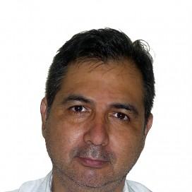 Retrato de Luis Moreno