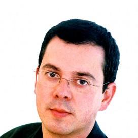 Retrato de Luiz Renato Roble