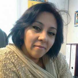 Sharon Barría Fuentes