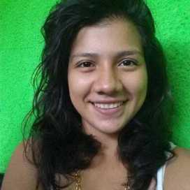 Retrato de Adriana Durán