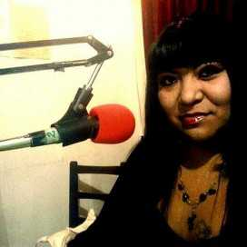 Geraldine Rodriguez