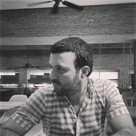 Andrés Martínez