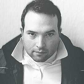 Retrato de Alberto Aranda